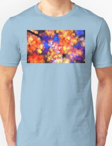 Flowering Branches Unisex T-Shirt