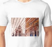 Quebec Reflections IV Unisex T-Shirt