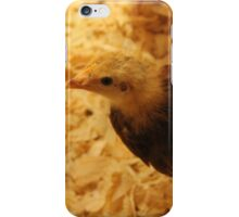 Baby Fluff iPhone Case/Skin