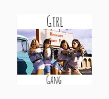 Start Your Own Girl Gang Series-Dazed and Confused Women's Fitted Scoop T-Shirt
