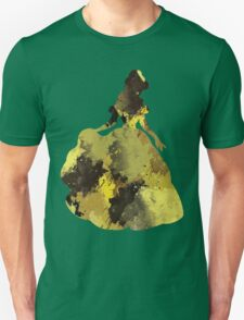 Character inspired Princess Unisex T-Shirt