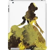 Character inspired Princess iPad Case/Skin