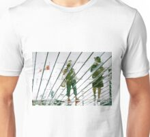 Quebec Reflections III Unisex T-Shirt