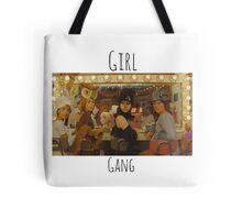 Start Your Own Girl Gang Series-Moonrise Kingdom Tote Bag
