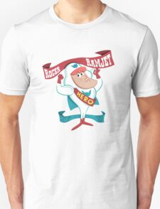 Roger Ramjet - hero of our nation Unisex T-Shirt