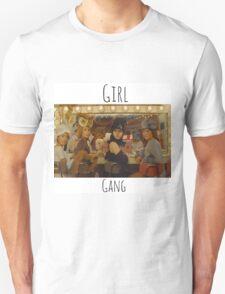Start Your Own Girl Gang Series-Moonrise Kingdom Unisex T-Shirt