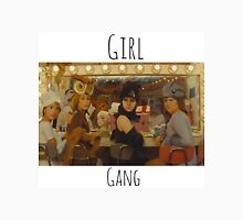 Start Your Own Girl Gang Series-Moonrise Kingdom Women's Fitted Scoop T-Shirt