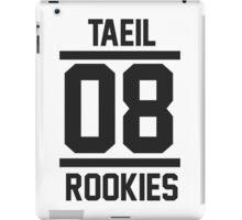 TAEIL 08 ROOKIES iPad Case/Skin