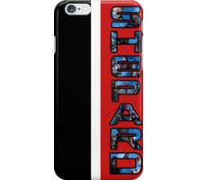 All for one iPhone Case/Skin