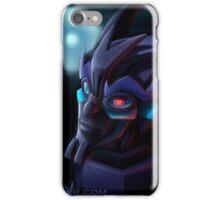 Clicker iPhone Case/Skin