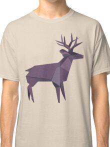 ORIGAMI DEER Classic T-Shirt