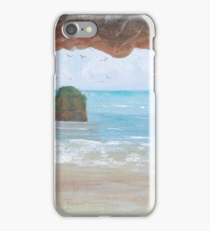 Rock Arch. iPhone Case/Skin