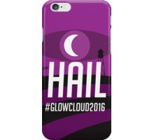 Glow Cloud 2016 iPhone Case/Skin