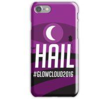 Glow Cloud 2016 iPhone Case/Skin