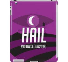 Glow Cloud 2016 iPad Case/Skin