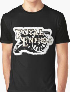 royal enfield nice Graphic T-Shirt