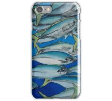 School of Fish iPhone Case/Skin