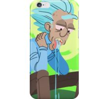droll iPhone Case/Skin