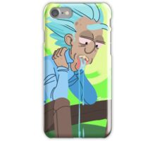droll iPhone Case/Skin