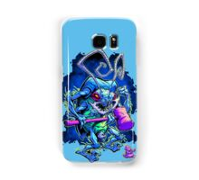 insect cartoon Samsung Galaxy Case/Skin