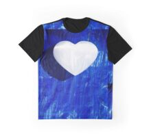 Hearts On Fire 5922 Graphic T-Shirt