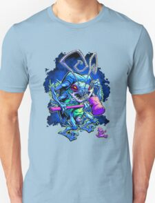 insect cartoon T-Shirt