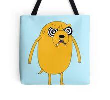 Evil Jake Tote Bag