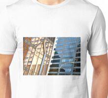 Montreal Reflections XIV Unisex T-Shirt