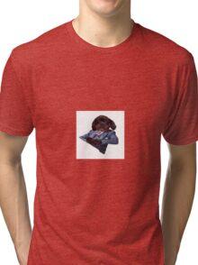 Business Formal Tri-blend T-Shirt