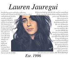 Lauren Jauregui Pastel Sky No Background Photographic Print