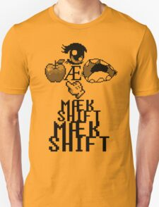 Mækshift Music (Original Version) T-Shirt
