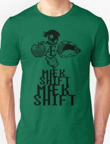 Mækshift Music (Original Version) T-Shirt