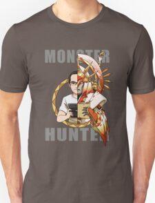 Hunter's Life (Erwann Custom) T-Shirt