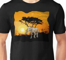 Morning over Memory - Version 1 Unisex T-Shirt