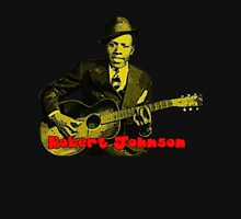 Robert Johnson - Blues Legend Unisex T-Shirt