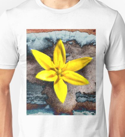 Sonic Bloom Unisex T-Shirt