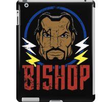 Bishop •X-Men iPad Case/Skin