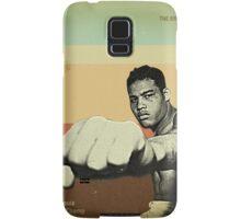 Louis Samsung Galaxy Case/Skin