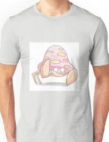 Parasect Watercolour Unisex T-Shirt