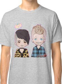 Sup3erFruit Cartoon Redesign Classic T-Shirt