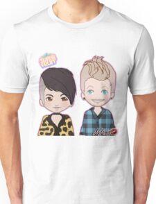 Sup3erFruit Cartoon Redesign Unisex T-Shirt