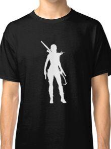 A Survivor is Born  Classic T-Shirt