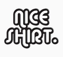 nice shirt. by lvjm