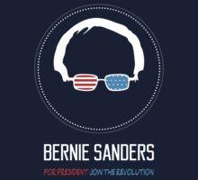 Bernie Sanders for President Kids Clothes