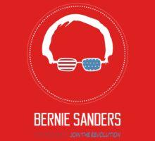 Bernie Sanders for President One Piece - Long Sleeve