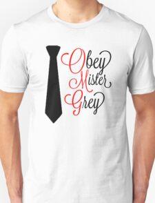 50 SHADES OF GREY - OMG [FANCY] Unisex T-Shirt