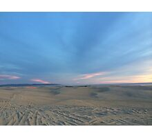 Endless Dunes Photographic Print