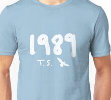 1989 SEAGULL Unisex T-Shirt