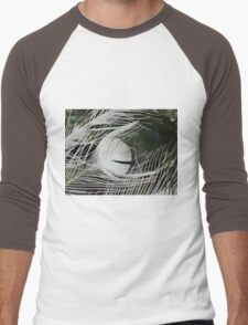 Quill Men's Baseball ¾ T-Shirt