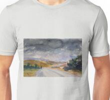 South Australian Panorama  Unisex T-Shirt
